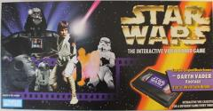 Star Wars Interactive Video Board Game - Assault on the Death Star