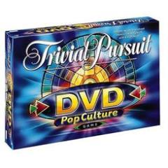 Trivial Pursuit DVD - Pop Culture