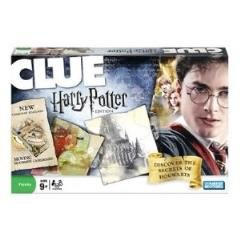 Clue (Harry Potter Edition)