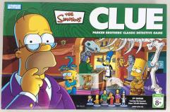 Clue (Simpsons, 3rd Edition)