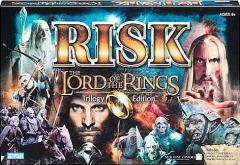 Risk - The Lord of the Rings (Trilogy Edition)