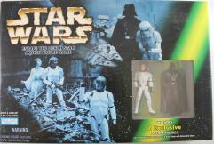 Escape the Death Star Action Figure Game