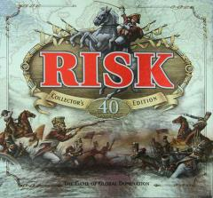 Risk (40th Anniversary Collector's Edition)
