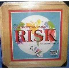 Risk (Nostalgia Games Series)