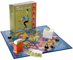 Trivial Pursuit - Book Lover's Edition
