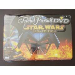 Trivial Pursuit DVD - Star Wars Saga Edition (Toy's 'R Us Exclusive, Collectible Tin Edition)