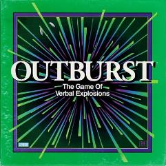 Outburst (1994 Edition)
