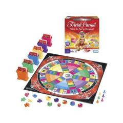 Trivial Pursuit (25th Anniversary Edition)