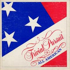 Trivial Pursuit - All American