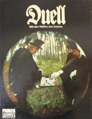 Duell - Mit Waffen des Geistes (Duel with the Weapons of the Spirit)
