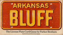 Arkansas Bluff