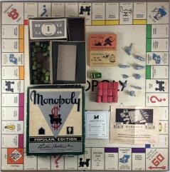 Monopoly (Popular Edition)