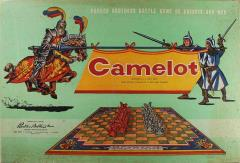 Camelot (1958 Edition)