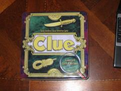 Clue (Limited Gift Edition)