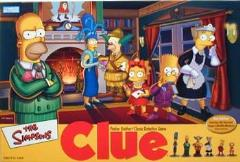 Clue (Simpsons, 2nd Edition)