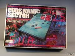 Code Name - Sector
