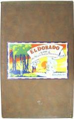El Dorado - A Game of the World's Hidden Treasures