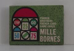 Mille Bornes (1964 Edition)