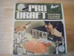 Pro Draft
