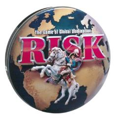 Risk (2003 Tin Edition)