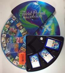 Trivial Pursuit (Millennium Edition)