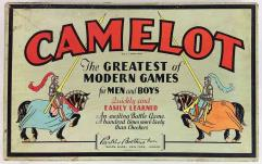 Camelot (1931 Edition)