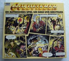 Goldfieber (Web of Gold, German Edition)