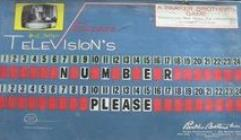 Number Please!
