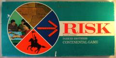 Risk (1963 Edition)