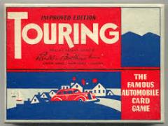 Touring (1937 Edition)