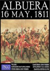 Napoleonic Battlefield Series #1 - Albuera, 16 May 1811