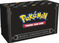 Basic Energy Box