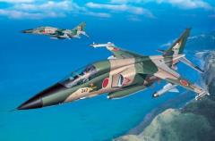 JASDF F-1