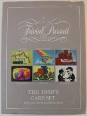 Trivial Pursuit - The 1980's