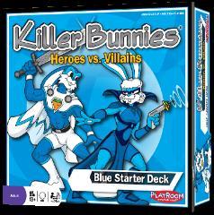 Blue Starter Deck