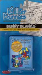 Bunny Blanks Set #3