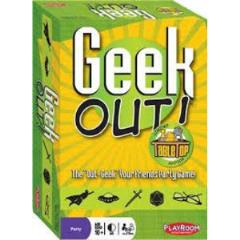 Geek Out! (TableTop Edition)