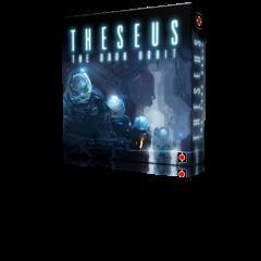 Theseus - The Dark Orbit (1st Edition)
