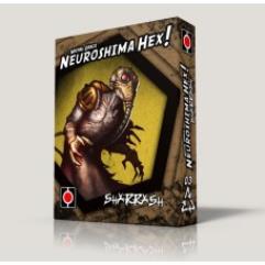 Neuroshima Hex! - Sharrash Expansion