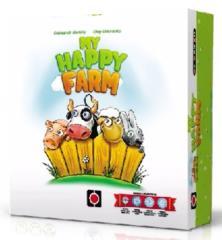 My Happy Farm (2nd Edition)