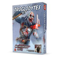 Troglogytes