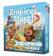 Imperial Settlers - Empires of the North - Japanese Islands