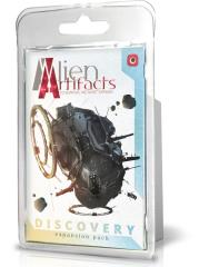 Alien Artifacts - Discovery Expansion