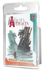 Alien Artifacts - Breakthrough
