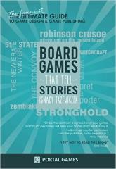 Boardgames That Tell Stories 1