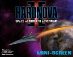 Hardnova II Mini-Screen