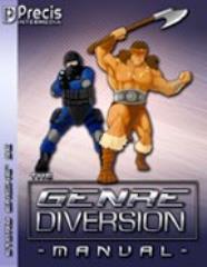 Genre Diversion Manual 3E