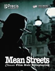 Mean Streets (Expanded Edition)