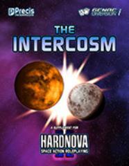 Intercosm, The (2nd Printing)