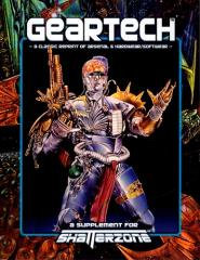 Geartech (Classic Reprint)